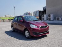 Mitsubishi Mirage 2017 for sale in Pasig