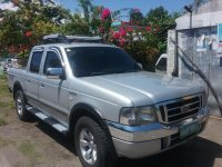 2005 Ford Ranger for sale in Quezon City