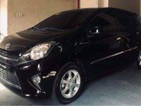2016 Toyota Wigo for sale in Manila