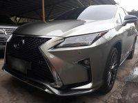 2016 Lexus Rx 350 for sale in Manila