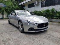 Maserati Ghibli 2014 for sale in Mandaluyong