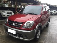 2010 Mitsubishi Adventure for sale in Mandaue