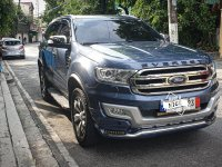 2016 Ford Everest for sale in Quezon City