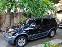 2006 Ford Escape for sale in Manila