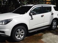 Chevrolet Trailblazer 2014 for sale in Estancia