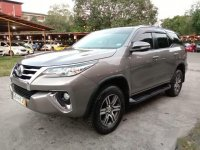 2016 Toyota Fortuner for sale in Manila