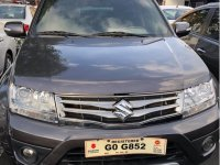 2018 Suzuki Vitara for sale in Quezon City