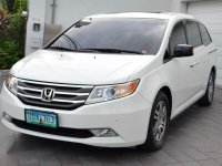 2013 Honda Odyssey for sale in Quezon City