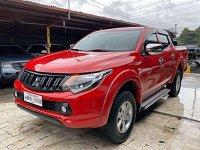 2015 Mitsubishi Strada for sale in Mandaue