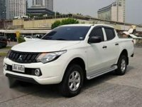 2017 Mitsubishi Strada for sale in Pasig