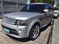Land Rover Range Rover 2005 for sale in Makati