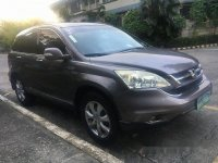 Honda Cr-V 2011 at 146000 km for sale