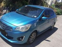 2015 Mitsubishi Mirage G4 for sale in Baguio