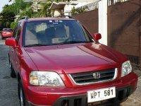 2001 Honda Cr-V at 96000 km for sale