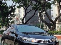 2015 Toyota Corolla for sale in Quezon City