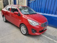 Mitsubishi Mirage G4 2018 for sale in Navotas