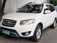 2012 Hyundai Santa Fe for sale in Pasig