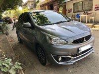 Selling 2017 Mitsubishi Mirage Hatchback in San Juan