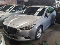 Mazda 3 2017 Automatic Gasoline for sale