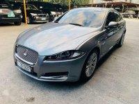 2015 Jaguar Xf for sale in Pasig