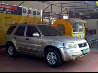 Selling Ford Escape 2005 in Parañaque