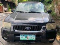 Ford Escape 2004 for sale in Paranaque