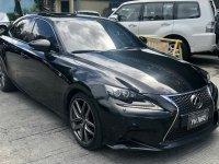 2015 Lexus Is 350 for sale in Pasig