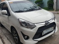 2019 Toyota Wigo for sale in Quezon City