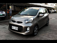 Kia Picanto 2016 Hatchback for sale in Cainta