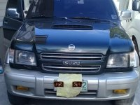 Isuzu Trooper 2001 for sale in Malolos