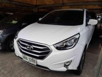 Sell White 2015 Hyundai Tucson in Marikina