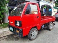2009 Suzuki Multi-Cab for sale in Pasig