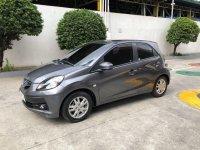 2015 Honda Brio for sale in Quezon City