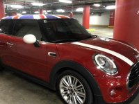Mini Cooper 2017 for sale in Makati