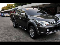 Sell 2015 Mitsubishi Strada Truck Automatic Diesel
