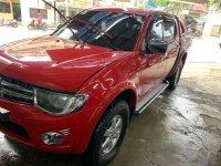 2012 Mitsubishi Strada for sale in Cebu City
