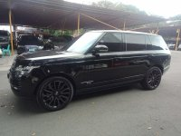 2017 Land Rover Range Rover Sport for sale in Pasig
