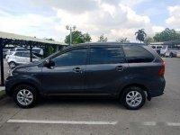 Selling Silver Toyota Avanza 2017 in Davao City