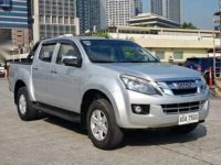 2014 Isuzu D-Max for sale in Pasig