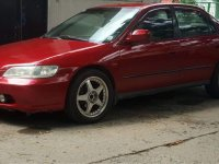 2000 Honda Accord for sale in Las Piñas