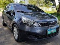 2013 Kia Rio for sale in Cebu City