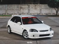 2000 Honda Civic for sale in Quezon City