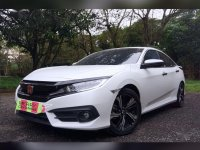 2016 Honda Civic for sale in Quezon City