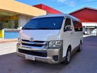 2016 Toyota Hiace for sale in Lemery