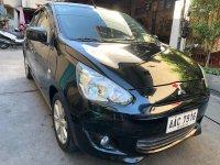 2014 Mitsubishi Mirage for sale in Makati