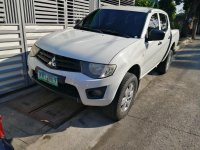 2013 Mitsubishi Strada for sale in Quezon City