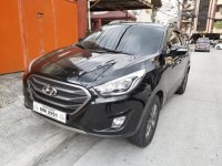 Hyundai Tucson 2015 for sale in Mandaluyong