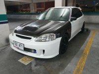Selling Honda Civic 2000 Hatchback in Manila