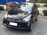 Hyundai Eon 2016 for sale in Manila