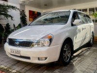 2014 Kia Carnival for sale in Quezon City